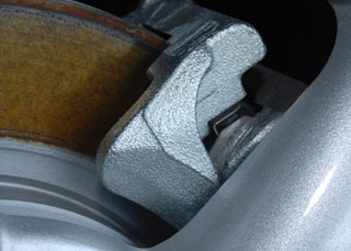 Stuart auto brake   repair faq